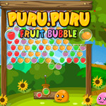 Puru.Puru: Fruit Bubble