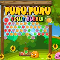 Puru.Puru: Fruit Bubble