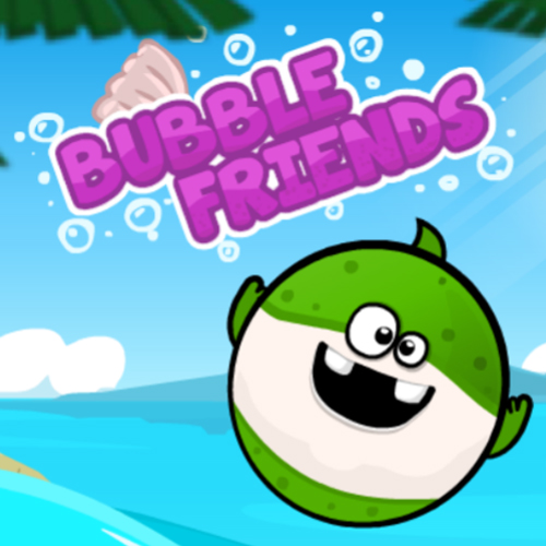 Bubble Friends
