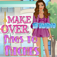 Makeover Studio: Rags To Riches