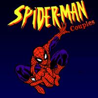 Spiderman Couples