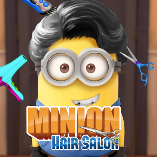 Minion: Hair Salon