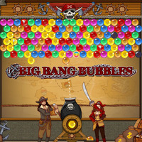 Big Bang Bubbles