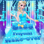 Elsa: Proposal Make-over