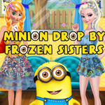 Minion: Drop By Frozen Sisters