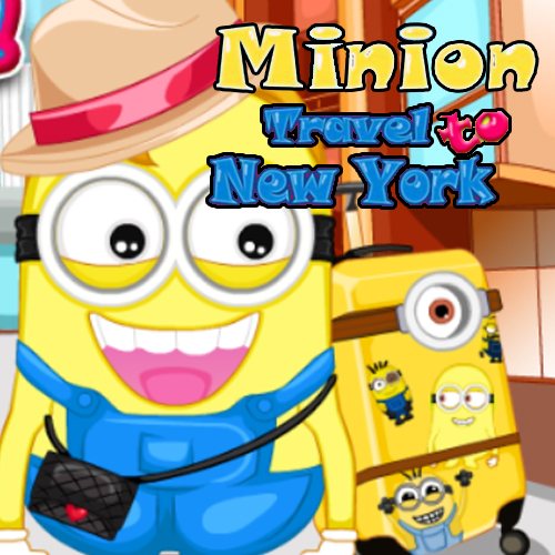 Minion: Travel to New York