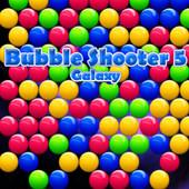 Bubble Shooter 5: Galaxy