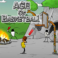 Age Of Basketball