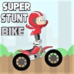 Super Stunt Bike
