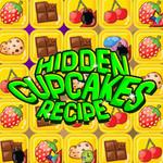 Hidden Cupcakes Recipe