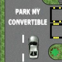 Park My Convertible