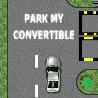Park My Convertible