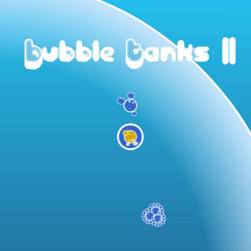Bubble tanks 4