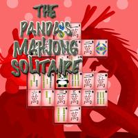 The Panda's Mahjong Solitaire