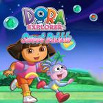 Dora The Explorer: Sweet Bubble