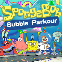 Spongebob: Bubble Parkour