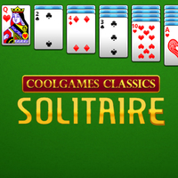 CoolGames Classic Solitaire
