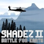 Shadez II: Battle for Earth