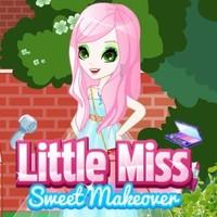 Little Miss Sweet Makeover