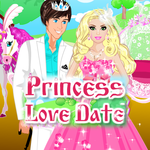 Princess: Love Date