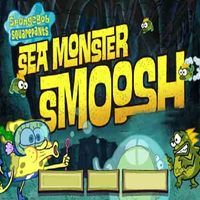 Spongebob Squarepants:  Sea Monster Smoosh