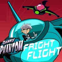 Danny Phantom: Fright Flight