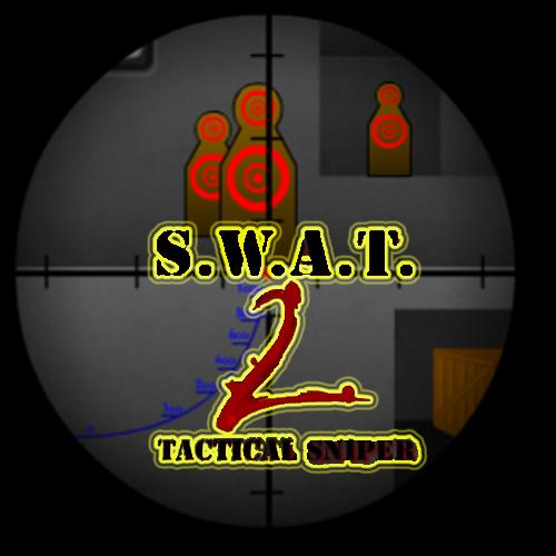 SWAT 2: Tactical Sniper