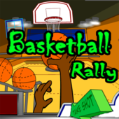 Basketball Rally