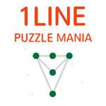1 Line: Puzzle Mania