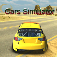 Cars Simulator