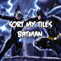 Sort My Tiles: Batman