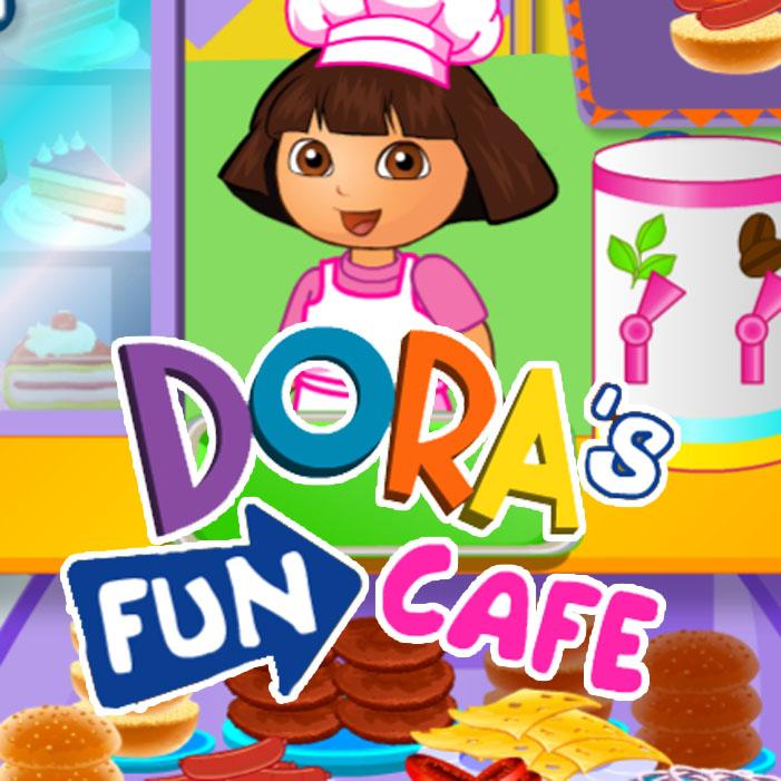 Dora's Fun Cafe