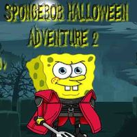 Spongebob: Halloween Adventure 2