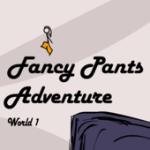 Fancy Pants Adventure World 1