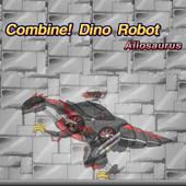 Combine! Dino Robot: Allosaurus