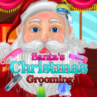 Juegos Gratis Populares,You can play Santa's Christmas Grooming in your browser for free. Santa is all set for Christmas celebration but he realized at the last moment that he is not properly groomed. Hence, he needs your help in grooming his facial hair as he is running out of time. Cut and trim Santas beard that he looks smart in his well groomed beard. Have fun!