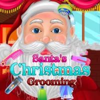 Santa's Christmas Grooming