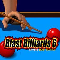 Blast Billiards 6: Extreme Blast Billiards