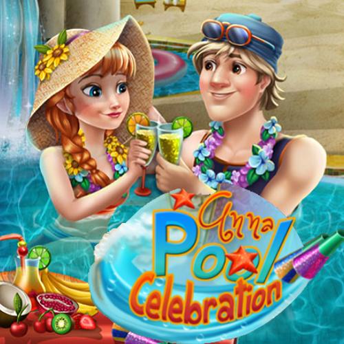 Anna Pool Celebration