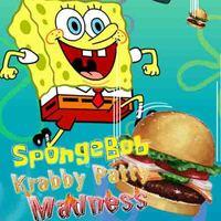 Spongebob: Krabby Patty Madness