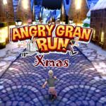 Angry Gran Run: Xmas