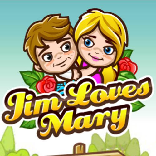Jim Loves Mary