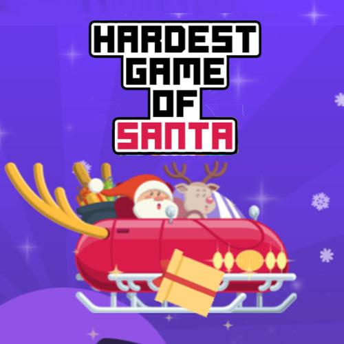 Hardest Game of Santa