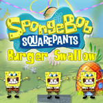 SpongeBob Squarepants: Burger Swallow