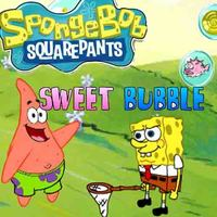 Spongebob Squarepants: Sweet Bubble