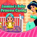 Jasmine's Baby Princess Caring