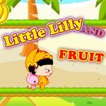 Little Lilly And Fruit