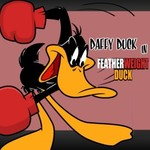 Daffy Duck In Featherweight Duck