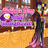 Mother's Day With Maleficent