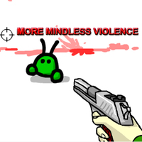 More Mindless Violence